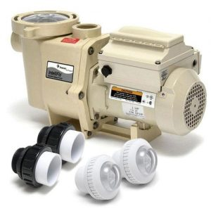 Intelliflo pool pump